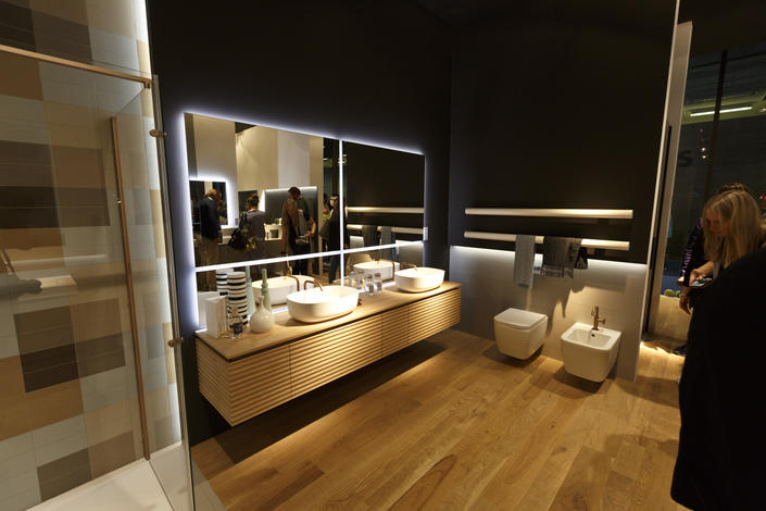 cersaie 2019 Cersaie 2019: Showcasing Of The Greatest Ceramic and Surface Coverings Cersaie 2019 Showcasing Of The Greatest Ceramic and Surface Coverings 2