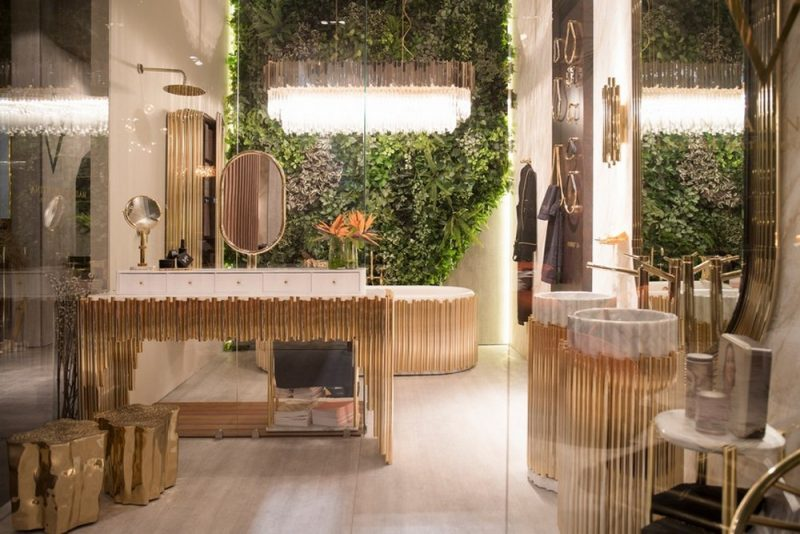 cersaie 2019 Cersaie 2019: Showcasing Of The Greatest Ceramic and Surface Coverings Cersaie 2019 Showcasing Of The Greatest Ceramic and Surface Coverings 4