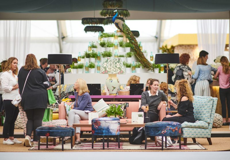 decorex international 2019 Decorex International 2019: What To Expect From This Edition Decorex International 2019 What To Expect From This Edition 4 e1568298724123