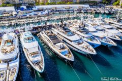 Everything You Need To Know About The Monaco Yacht Show 2019