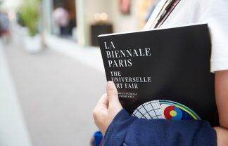 la biennale paris 2019 La Biennale Paris 2019: Highlights Of The Universelle Art Fair La Biennale Paris 2019 Highlights Of The Universelle Art Fair 324x208
