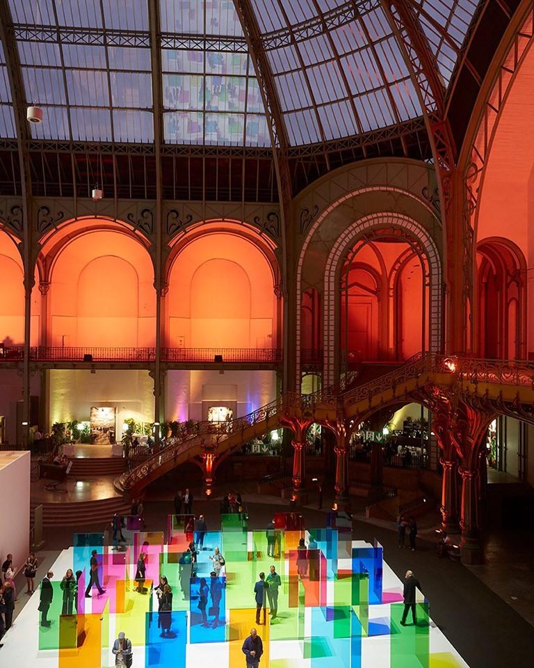 la biennale paris 2019 La Biennale Paris 2019: Highlights Of The Universelle Art Fair La Biennale Paris 2019 Highlights Of The Universelle Art Fair 5