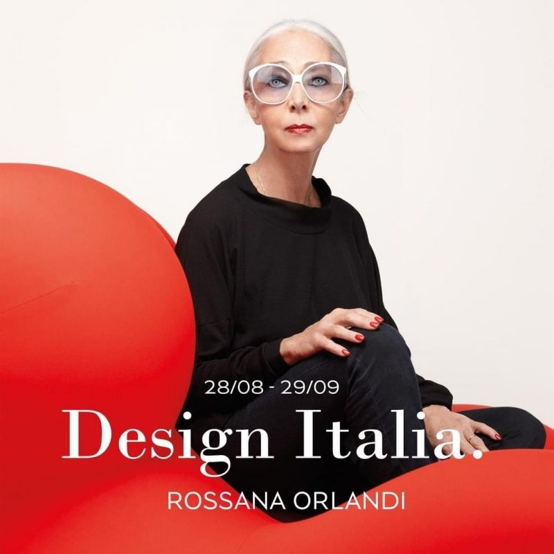 rossana orlandi Le BHV Marais Welcomes Rossana Orlandi, The Pinnacle Of Italian Design Le BHV Marais Welcomes Rossana Orlandi The Pinnacle Of Italian Design 2 e1567695408417