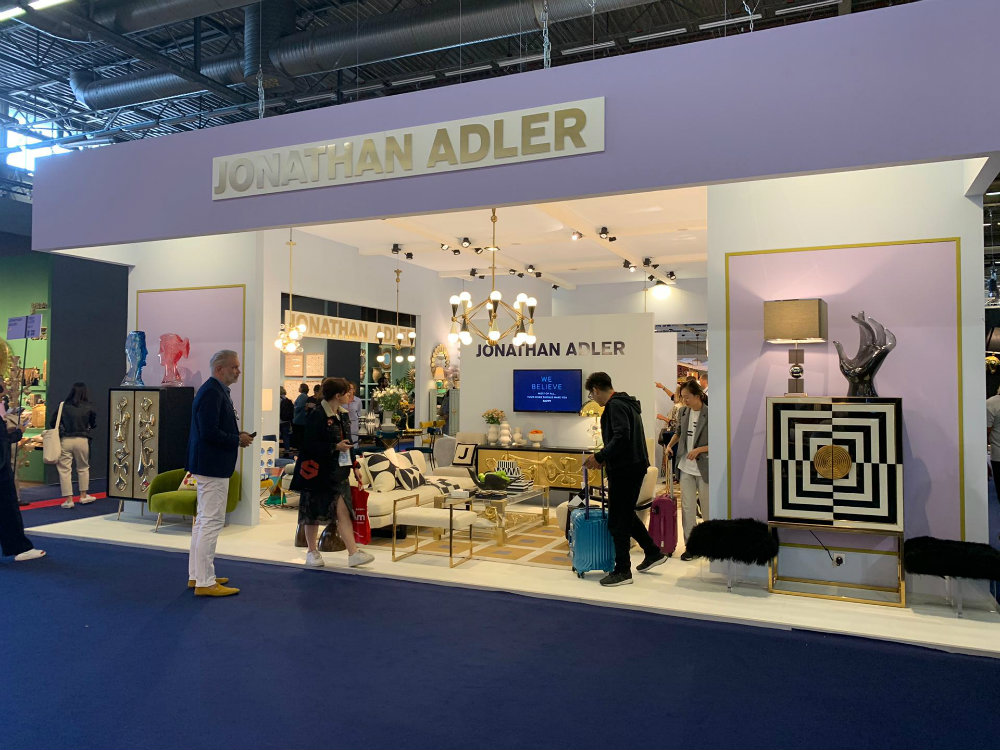 Maison Et Objet 2019: The Highlights Of Day One maison et objet 2019 Maison Et Objet 2019: The Highlights Of Day One Maison Et Objet 2019 The Highlights Of Day One 1