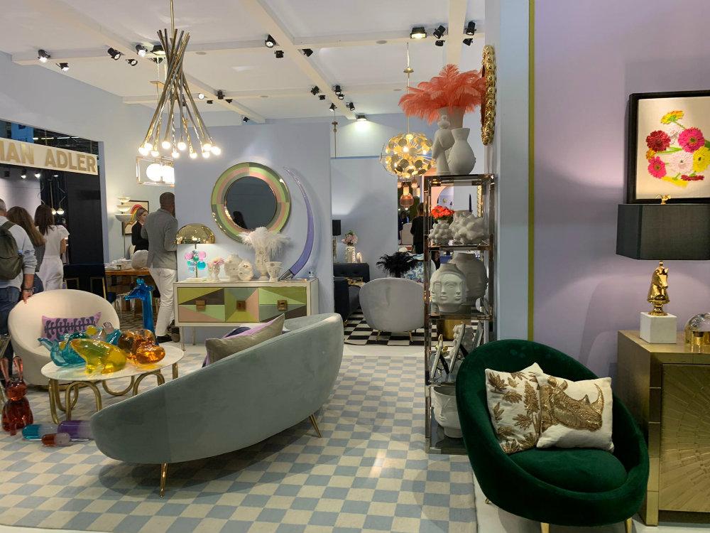 maison et objet 2019 the highlights of day one paris. Black Bedroom Furniture Sets. Home Design Ideas