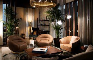 maison et objet 2019 Maison Et Objet 2019: Upholstery With Innovative Design Statement Maison Et Objet 2019 The Highlights Of The Event 2 324x208
