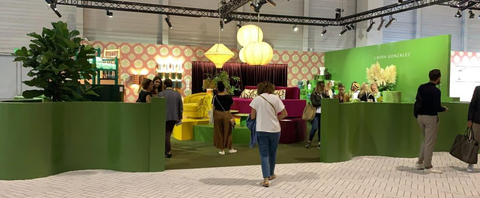 Maison Et Objet 2019: The Highlights Of The Event maison et objet 2019 Maison Et Objet 2019: The Highlights Of The Event Maison Et Objet 2019 The Highlights Of The Event So Far 4 944x390
