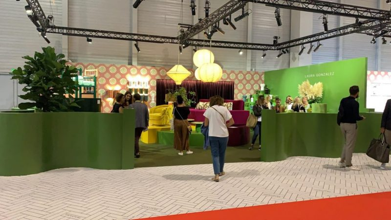 maison et objet 2019 Maison Et Objet 2019: The Highlights Of The Event Maison Et Objet 2019 The Highlights Of The Event So Far 4 e1568113895360