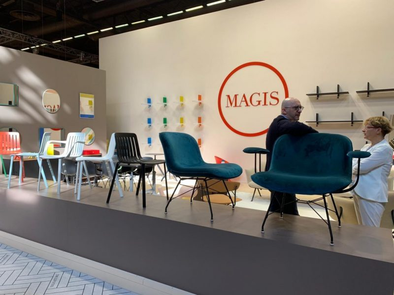 maison et objet 2019 Maison Et Objet 2019: Upholstery With Innovative Design Statement Maison Et Objet 2019 Upholstery With Innovative Design Statement 2 e1568041172706