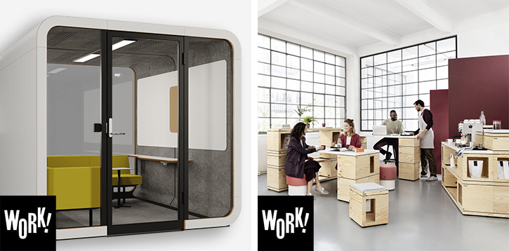 maison et objet 2019 Maison Et Objet 2019: Work! – Making Workplaces Feel Like Home Maison Et Objet 2019 Work Making Workplaces Feel Like Home 2