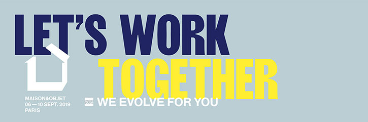maison et objet 2019 Maison Et Objet 2019: Work! – Making Workplaces Feel Like Home Maison Et Objet 2019 Work Making Workplaces Feel Like Home 4
