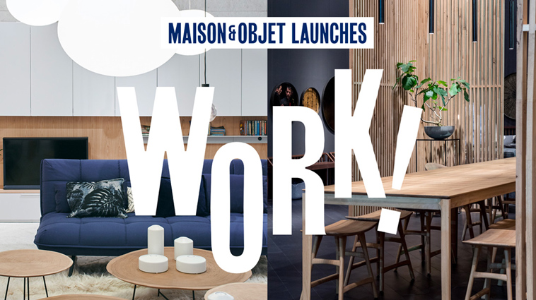 maison et objet 2019 Maison Et Objet 2019: Work! – Making Workplaces Feel Like Home Maison Et Objet 2019 Work Making Workplaces Feel Like Home111