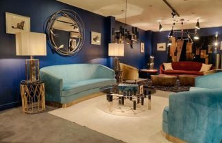 paris showroom Paris Showroom Sits On The Most Exclusive Modern Mid-Century Pieces Paris Showroom Sits On The Most Exclusive Modern Mid Century Pieces 1 324x208